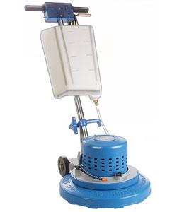floor swing machine