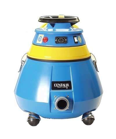 Silento 12 liter Quiet Vacuum is one of the quitest machine on the market.