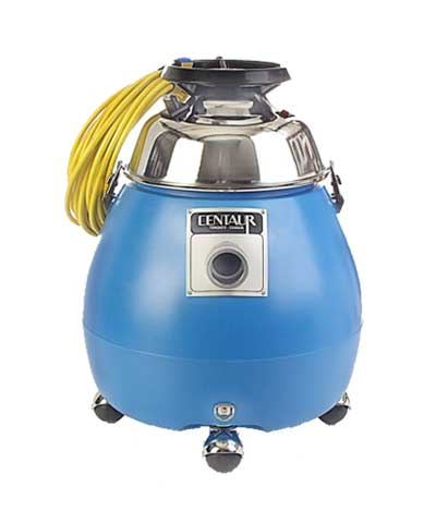 SL-5 Vacuum cleaner is a dry pick up type vacuum cleaner. Its capacity is 20 liter (5 gallon)