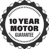 motor guarantee