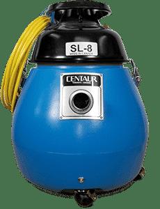 Centaur SL-8 Canister Wet/Dry Vacuum