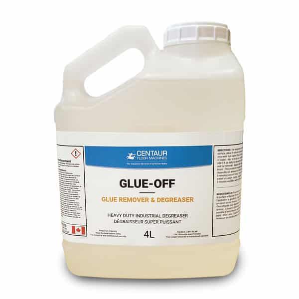 glue off-4L