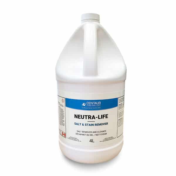neutra-life floor chemical