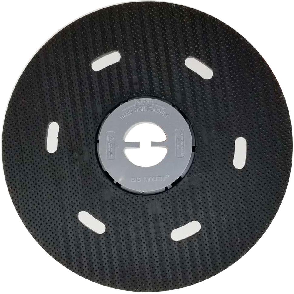 Oriol Plus: Pad Driver - Centerlock - 18 inch