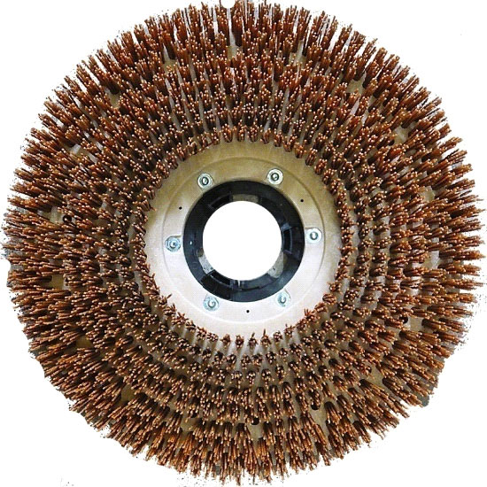 Tynex Scarify Brush 46 Grit