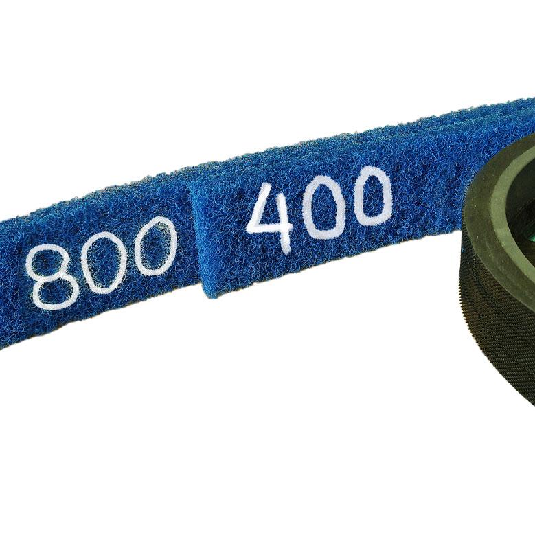 astro diamond pad strips 800,-400-grit