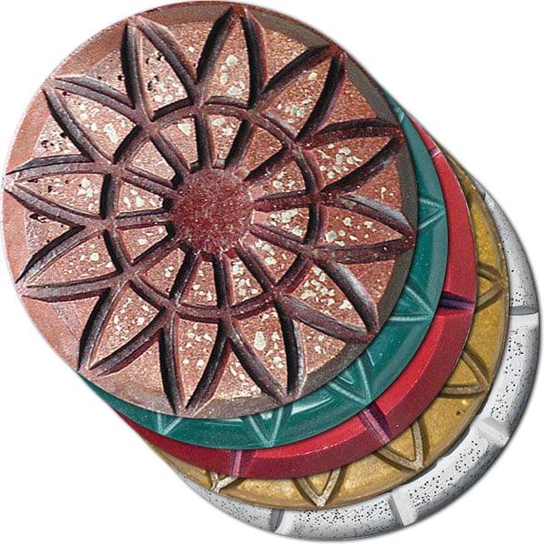 diamond disks