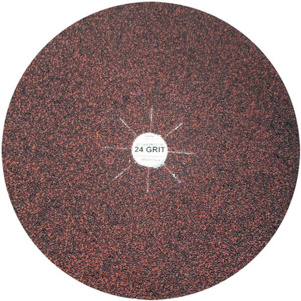 sandpaper disc - floor machine accessories