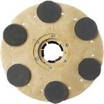 tough nylon magpie w cub discs