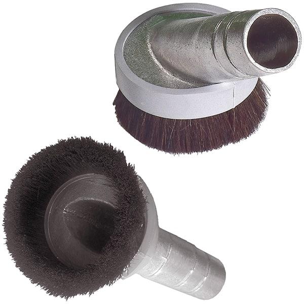 3 inch aluminum brush