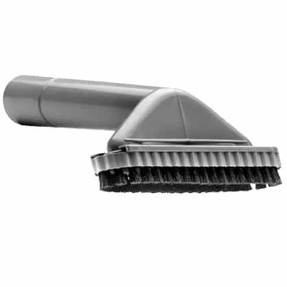 7 inch plastic flat brush tool - vacuum accessories