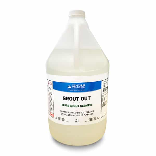 gout out tile chemical