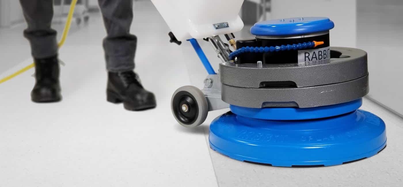 Centaur Floor Machines Ltd The
