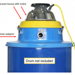 Drum adapters