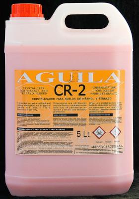 Aguila-crystallizer
